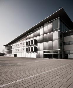 Bibliothek der Universität Erfurt
