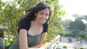 Sarah Hani