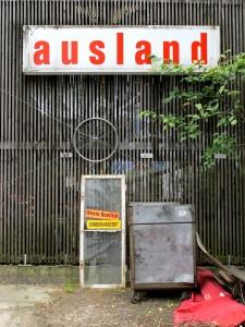 Das Ausland: Grenzenlose Studienfreiheit. Bild: Henning Mühlinghaus / Flickr.com