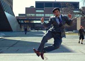 Gut gewählt ist der MBA eine großartige Investition. Bild: bryan / Flickr.com